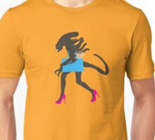 Fashion Is Universal. Unisex T-Shirt