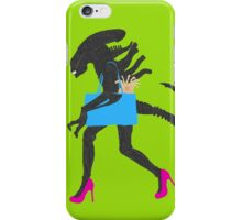 Fashion Is Universal. iPhone Case/Skin