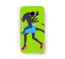 Fashion Is Universal. Samsung Galaxy Case/Skin
