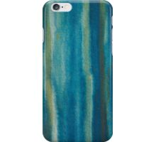 kind of blue iPhone Case/Skin
