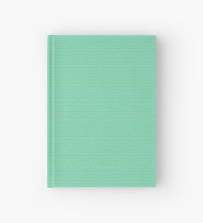 Clocker Knockers #5 Hardcover Journal
