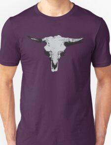 Dead Bull Unisex T-Shirt