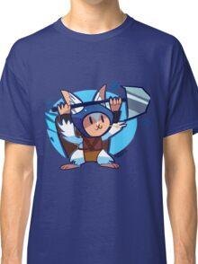 Meepo The Geomancer Classic T-Shirt