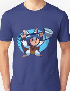 Meepo The Geomancer Unisex T-Shirt