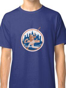 Yoenis Cespedes #52 - New York Mets Classic T-Shirt