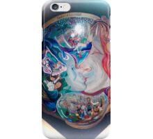 The World iPhone Case/Skin