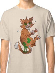 Stinky the cat Classic T-Shirt
