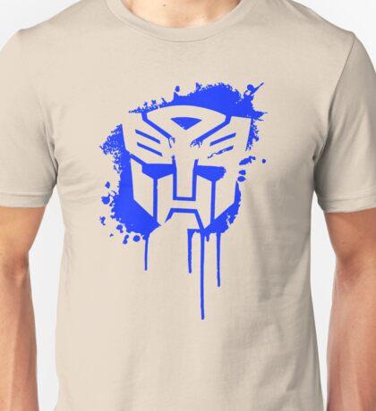 Autobot Transformers Unisex T-Shirt