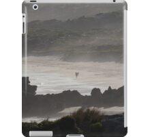 Surfing the Bay iPad Case/Skin