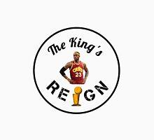 Lebron James Cavaliers NBA Champs 2016 Unisex T-Shirt