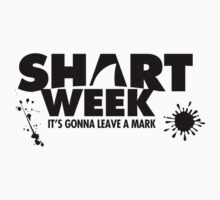 Shart week - it's gonna leave a mark by bluestubble