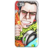 Rage Quit iPhone Case/Skin