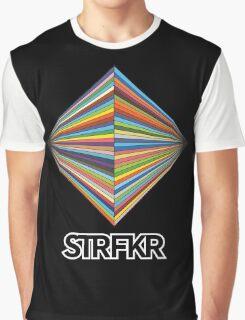 STRFKR Jupiter Graphic T-Shirt