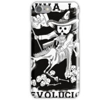 Viva la Revolucion  iPhone Case/Skin