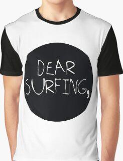 Surf Life  Graphic T-Shirt