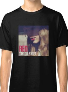 Red Album Classic T-Shirt