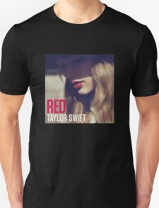 Red Album Unisex T-Shirt