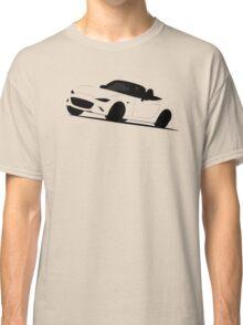 Roadster Mid-corner Classic T-Shirt