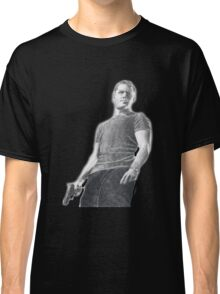 you know his name Classic T-Shirt