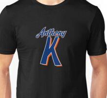 Anthony Kay - New York Mets Unisex T-Shirt