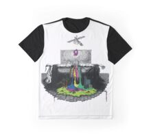 self titled Graphic T-Shirt