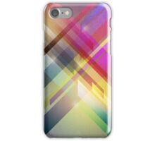 The Poetry Of Geometry 2 iPhone Case/Skin