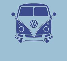 Retro VW Volks Wagon Camper Van Unisex T-Shirt