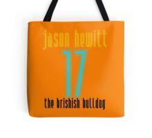 Jason Hewitt - Alternate Tote Bag