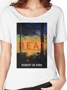 HEAT 5 Women's Relaxed Fit T-Shirt