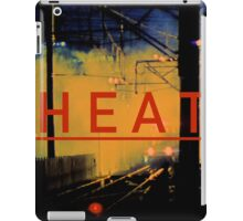HEAT 5 iPad Case/Skin