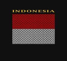 INDONESIA, STAR Unisex T-Shirt