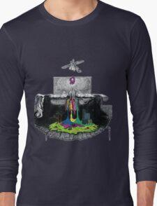self titled Long Sleeve T-Shirt