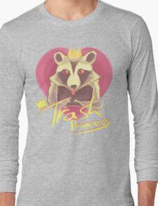 Trash Princess Long Sleeve T-Shirt