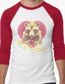 Trash Princess Men's Baseball ¾ T-Shirt