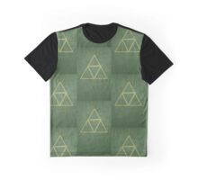 The Triforce! Graphic T-Shirt