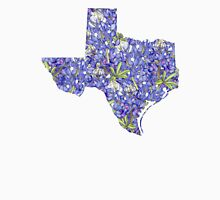 Texas Flowers Unisex T-Shirt
