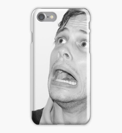 Silly Gube iPhone Case/Skin