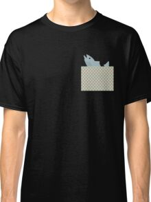 Pocket Fish Classic T-Shirt