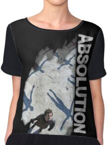 Muse - Absolution Chiffon Top