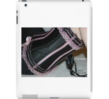 Ribbon And Lace iPad Case/Skin