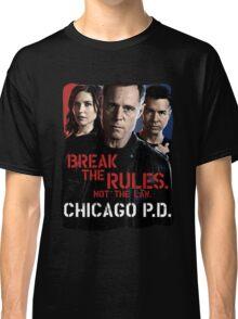Chicago PD Classic T-Shirt