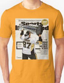 June 2016 Sports Illustrated - Sidney Crosby Unisex T-Shirt