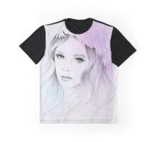 Flourish Graphic T-Shirt