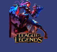 Officer Vi - League of Legends Classic T-Shirt