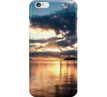 Stunning Sunset iPhone Case/Skin