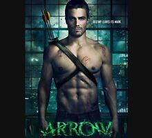 Arrow TV Series Unisex T-Shirt