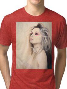 Fragment Tri-blend T-Shirt
