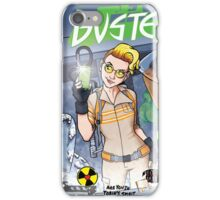 Buster 35 iPhone Case/Skin
