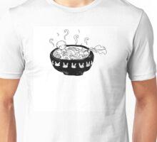 Ramen Hot Tub  Unisex T-Shirt