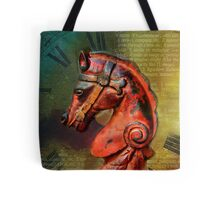 Knight Tote Tote Bag